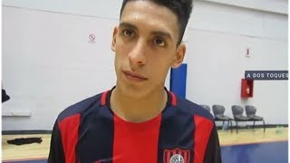 Video Edu Villalva ● Skills & Goals ● Futsal ● San Lorenzo / Central / Pinocho MP3, 3GP, MP4, WEBM, AVI, FLV Juli 2017