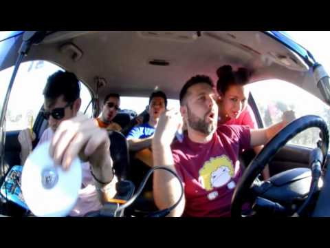 Ed Sheeran - Shape Of You  (Dario Pinelli IGF Trio feat Federica Caroppa - Live in the Car - Cover)