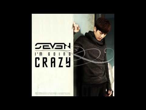 [DL]Se7en – I'm Going Crazy Official Instrumental
