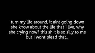 Usher ft. T.I. - Guilty (lyrics)
