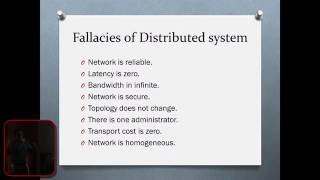 Design Patterns in Distributed System