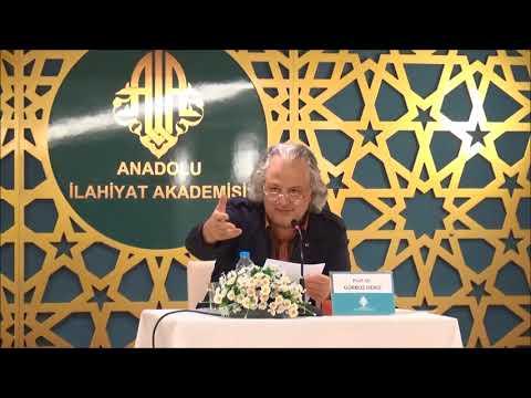 Prof. Dr. Gürbüz DENİZ İle
