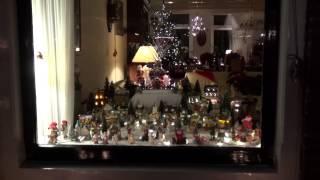 Zoutsloter Kerstmarkt Harlingen 2014