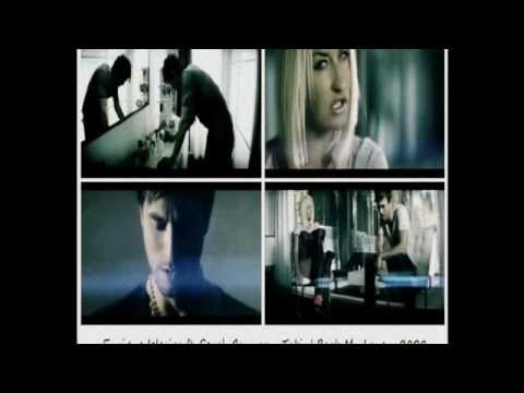 Enrique Iglesias Feat. Sarah Connor Takin´ Back My Love (with Lyrics) HD