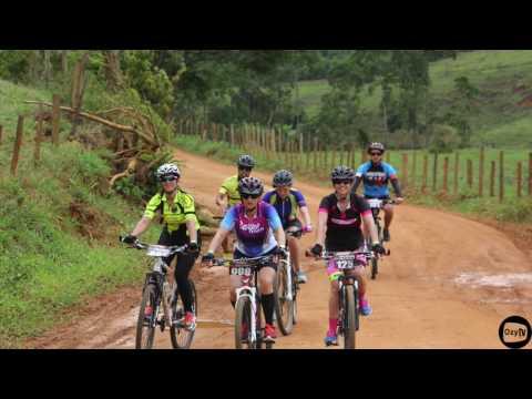 II Passeio Ciclistico de São Sebastião da Vargem Alegre MG