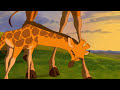 The Lion King – Circle of Life - Official [HD]