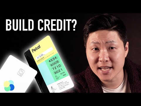 Petal Card: Best Credit Card To Build Credit?