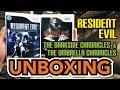 Resident Evil The Umbrella Chronicles The Darkside Chro