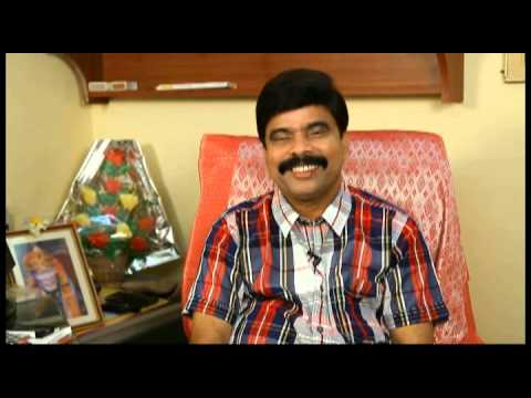 Power Star speaks about Summa Nachunu Iruku & Superstar - Part 2
