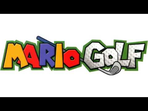Vs Results  Losing   Mario Golf Nintendo 64) Music Extended [Music OST][Original Soundtrack]