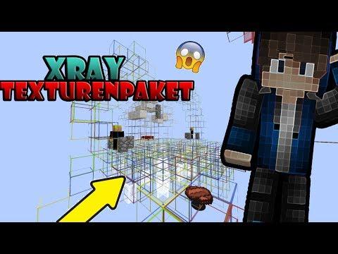 XRAY TEXTURENPAKET CHALLENGE [Minecraft Bedwars]