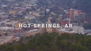 Hot Springs (AR) United States  city images : Hot Springs, Arkansas