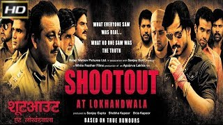 Video Shootout at Lokhandwala 2007 - Action | Sanjay Dutt, Amitabh Bachchan, Sunil Shetty,Vivek Oberoi. MP3, 3GP, MP4, WEBM, AVI, FLV Januari 2019