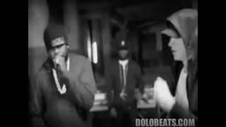 "Shady 2.0 Cypher, Yelawolf, Slaughterhouse, Royce Da 5'9"", Eminem [Clean]"