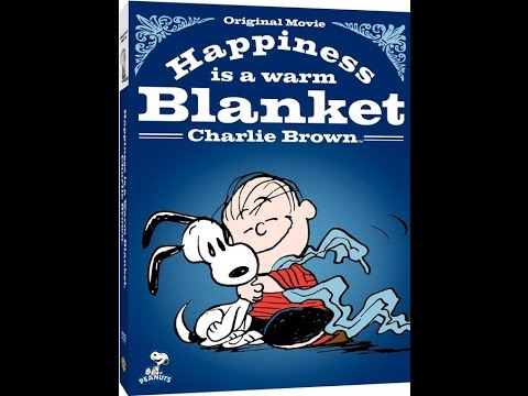 Previews From Happiness Is A Warm Blanket Charlie Brown 2011 DVD