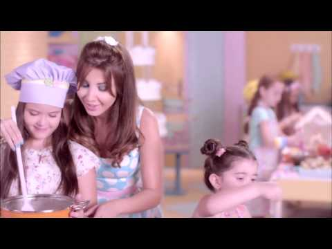 Ya Banat - Super Nancy - Nancy Ajram (видео)