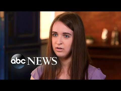 'Slender Man' stabbing survivor describes horrific ordeal | Nightline