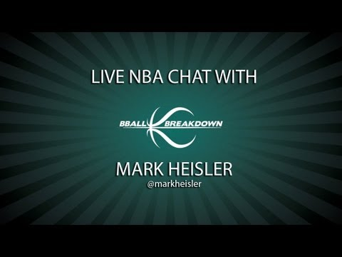 lakers - Coach Nick sits down with Hall of Fame NBA Writer Mark Heisler to discuss the current state of the Lakers and Clippers.