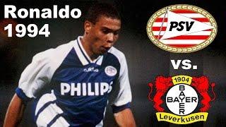 Download Video Ronaldo ► Leverkusen vs. PSV Eindhoven 5:4 ◄ 13.09.1994 ► UEFA-Cup MP3 3GP MP4