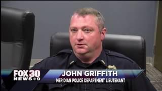 DUI manslaughter arrest