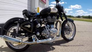 10. 2015 Royal Enfield C5