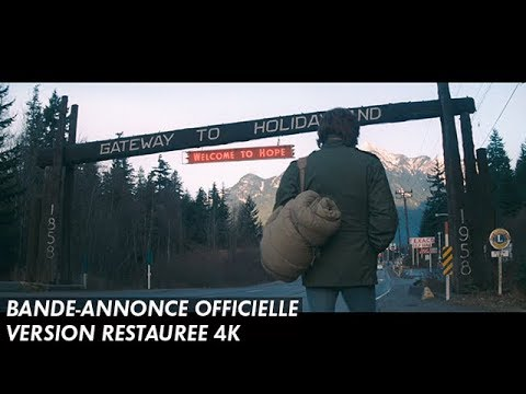 RAMBO - FIRST BLOOD - Version restaurée 4K - bande annonce 2019