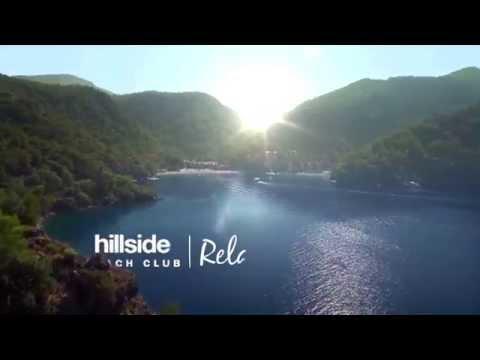 HILLSIDE BEACH CLUB HV-1/5*