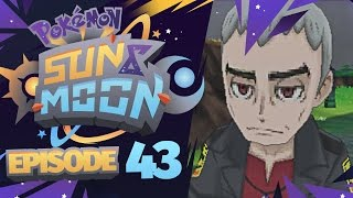 Pokémon Sun & Moon Let's Play w/ TheKingNappy! - Ep 43 INVADING PO TOWN!! by King Nappy
