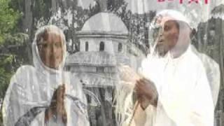 Zemar Besufikad -Amlak Hoye Barkelin Bhalun
