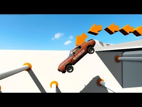 Next Car Game Физика