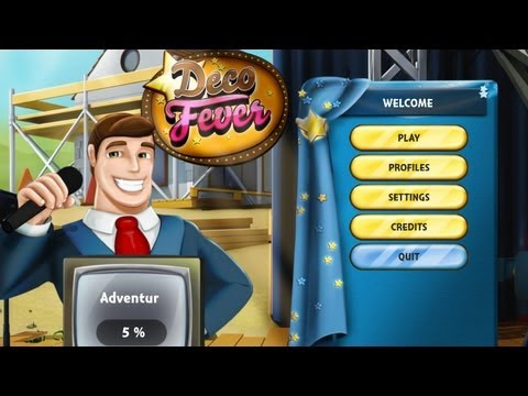 Deco Fever Gameplay & Free Download