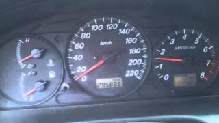 видео авто Mazda Premacy в кредит