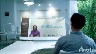 Высокие технологии от Microsoft
