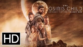 Nonton The Osiris Child  Science Fiction Volume One   Official Trailer Film Subtitle Indonesia Streaming Movie Download
