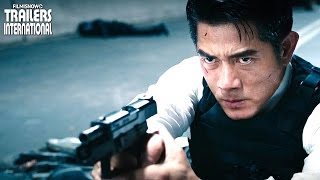 Nonton COLD WAR 2 ft. Aaron Kwok | Official Trailer [HD] Film Subtitle Indonesia Streaming Movie Download