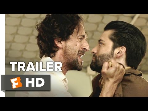 Septembers of Shiraz Official Trailer #1 (2016) - Salma Hayek, Adrien Brody Movie HD
