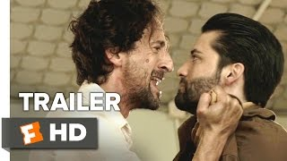 Septembers of Shiraz Official Trailer #1 (2016) - Salma Hayek, Adrien Brody Movie HD