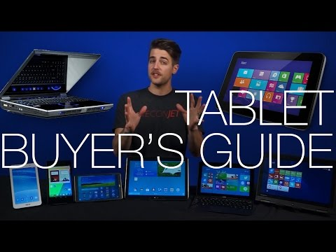 Back - So you just need something portable for class. Here's our guide on how to pick a tablet including our top picks! Featured in this episode: ASUS Memo Pad 7 Nexus 7 Samsung Galaxy Tab S 8.4...