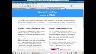 [Urdu CBT] - Linux  System Administration - 003 - Apache Web Server - 1/5