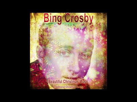 Bing Crosby - It's Beginning to Look a Lot Like Christmas (1951) (Classic Christmas Song)