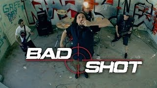 Video BAD SHOT - SO... (Official video)