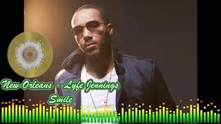 New Orleans   Lyfe Jennings   Smile