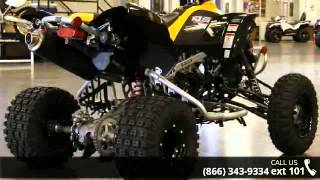6. 2015 Can-Am DS 450 X mx  - RideNow Powersports Peoria - P...
