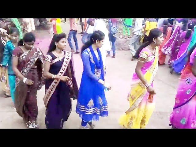 Adivasi Dj Song 2017 Amazing Dance In Rajasthan Sonu