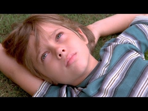 Boyhood Movie Picture