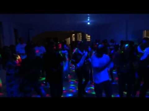 Jovens Sarados Missão Itumirim/MG no SARADO'S DANCE -