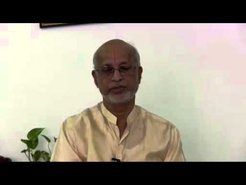 Intro to Vedanta (17) - Means of Knowledge - Part B