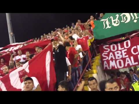 Esa Es La Banda Puta De Sin Banderas - Baron Rojo Sur ♪♫' - Baron Rojo Sur - América de Cáli