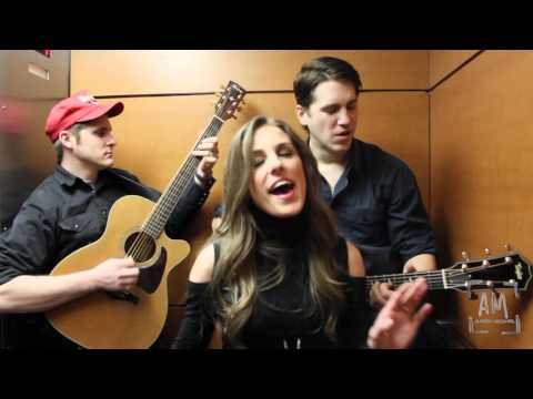 #ElevatorJam: Tara Thompson!