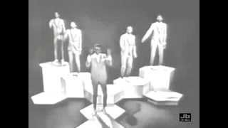 The Temptations - My Girl (Shindig) Video
